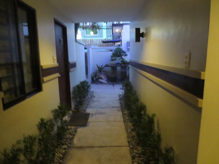 ガーデンビューホテル(内廊下)