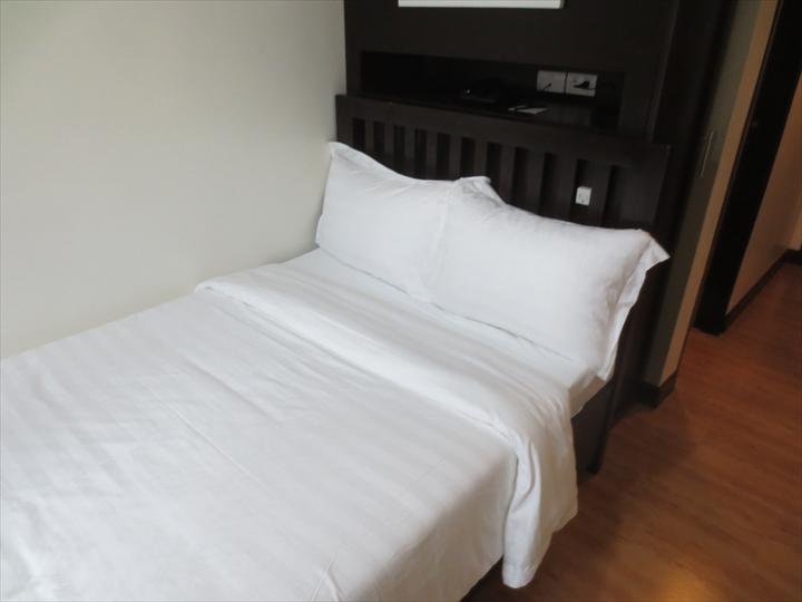 プライムシティホテル(メザニン/狭いベッド)