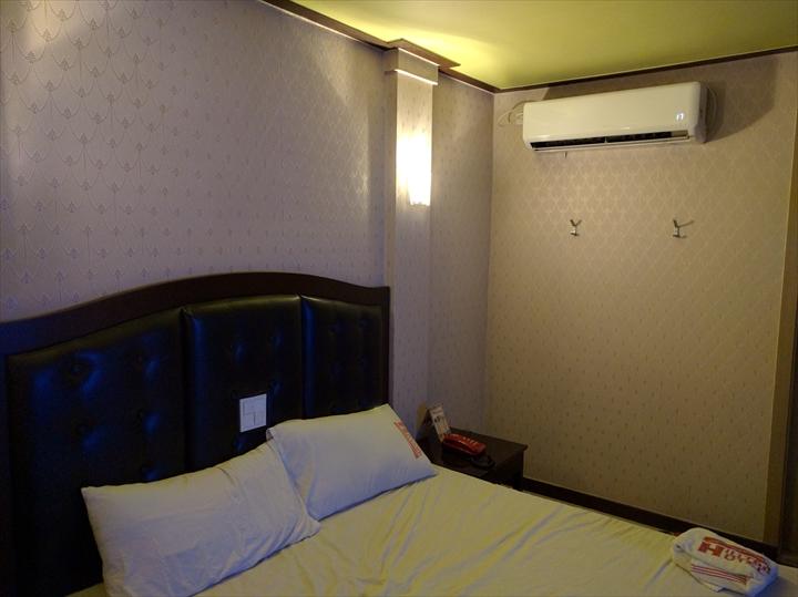 ドライブイン ヒルトップホテル(室内の様子3)