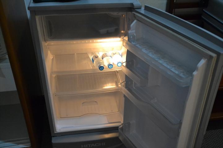 ナナホテルバンコク(冷蔵庫)