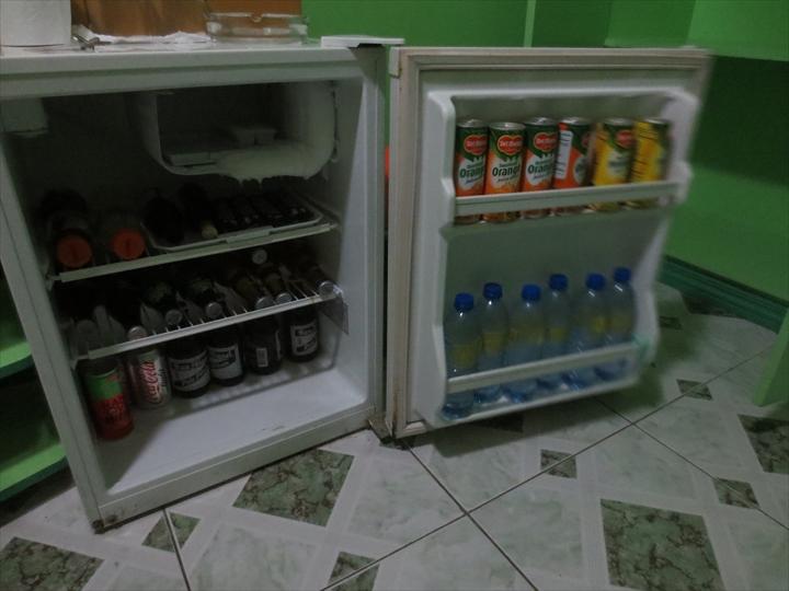 ココモス(冷蔵庫)