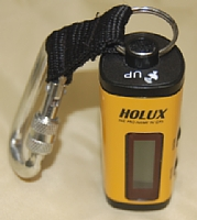 HOLUX M-241 筐体イメージ写真