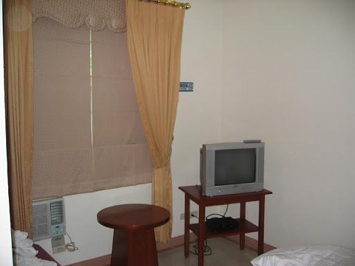アンヘレスのサンムーンホテル - クィーン・ルーム 部屋の様子(1)