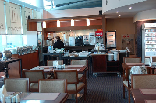 MATINA (East) - インチョン国際空港のプライオリティパスラウンジ