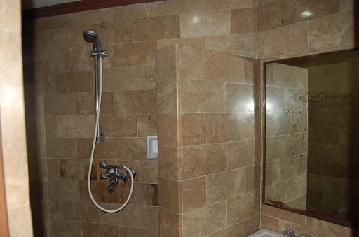 ピノイクラブ - シャワー
