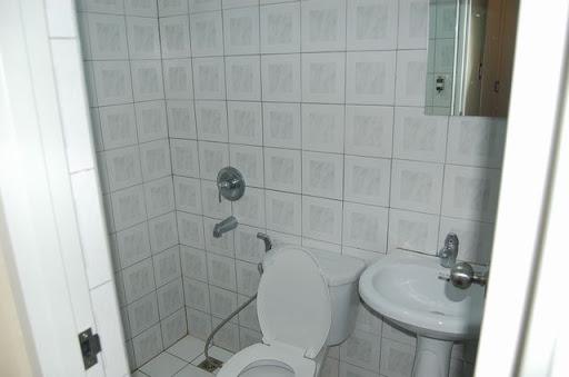 ホテルソゴー - シャワー&トイレ