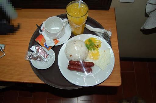 ホテルソゴー - 朝食