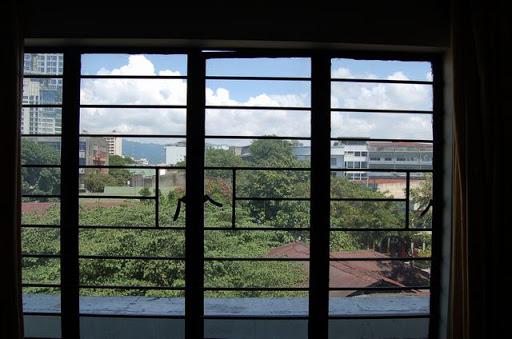 ディプロマット ホテル - 部屋からの景観