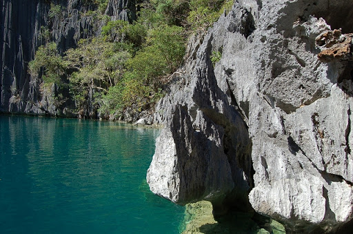 Barracuda Lake - Coron Island
