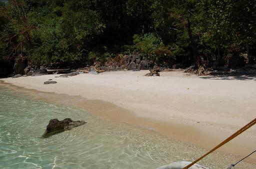 69 Beach - Coron Island
