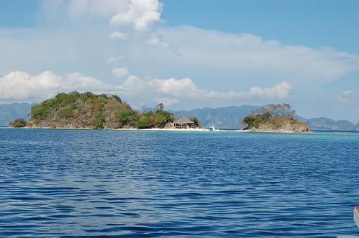 Bulusan beach - Coron Island