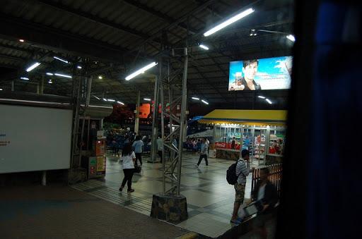 ノースパタヤバスターミナル