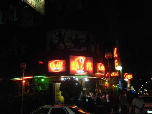 懐かしのLAカフェ - 現在はMBカフェ