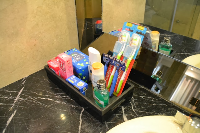 Angeles - HOTEL amenity goods