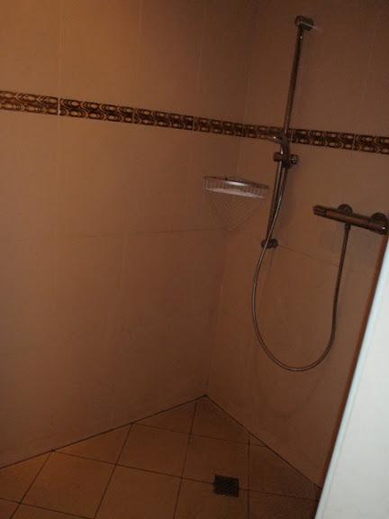 ホリディドリームホームアンヘレス - シャワー