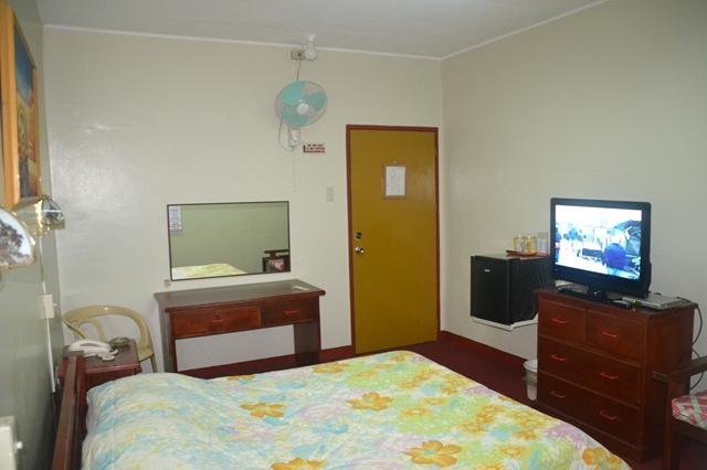 フェニックスホテル - デラックスルーム ベッド(2)