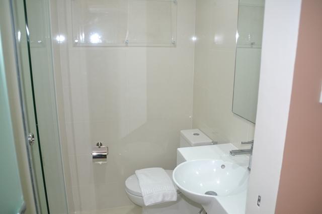 チューンホテル - バスルーム&洗面(1)