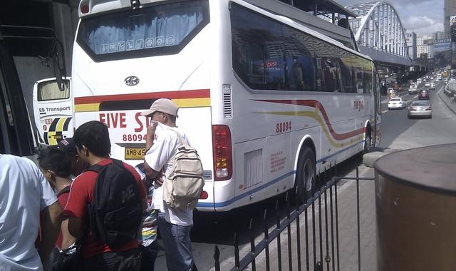 ファイブスターバスの事故で乗り換え 事故したバス