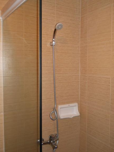 ラ テレシータ - シャワー