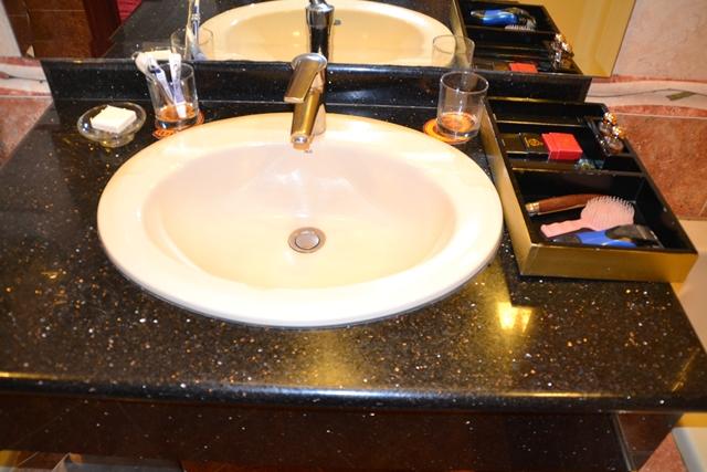 ABCホテル - 洗面台