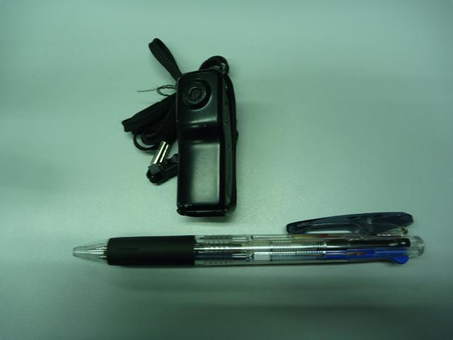 中製の安い極小DVカメラ