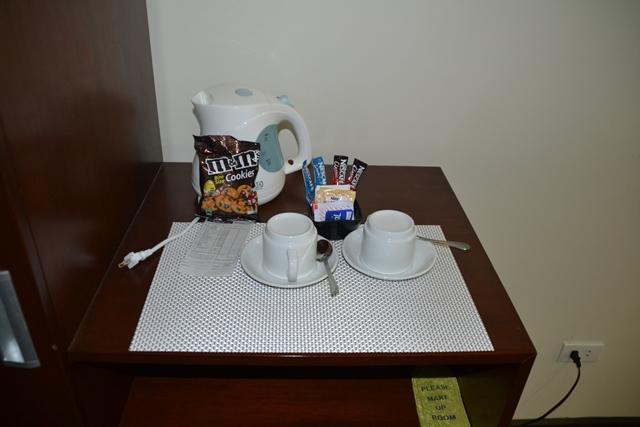 ザ・ミントホテル - 湯沸かしポット