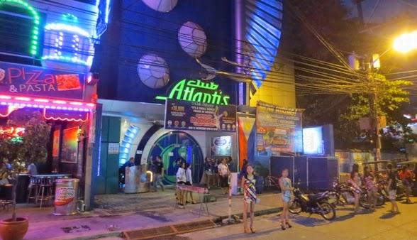 Club Atlantics