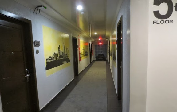 クィーンズホテル アンヘレス