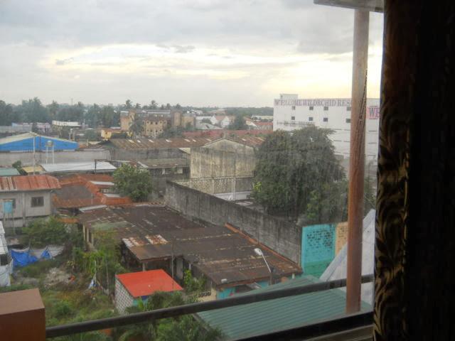 Walkabout Hotel - 部屋からの眺め