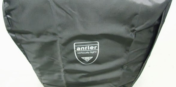 antler liquis - 世界最軽量クラスのハードケース