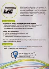 SMART LTE(4G) PRIPAID SIM(1)