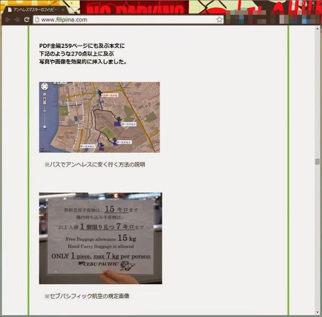 illegal blog site (B)