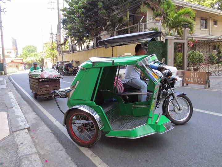 フィリピンの運転免許証(その3...