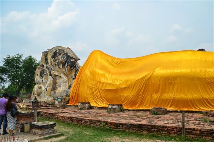 Wat Lokayasutha