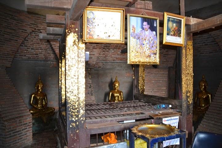 Wat Yai Chai Mohgkon