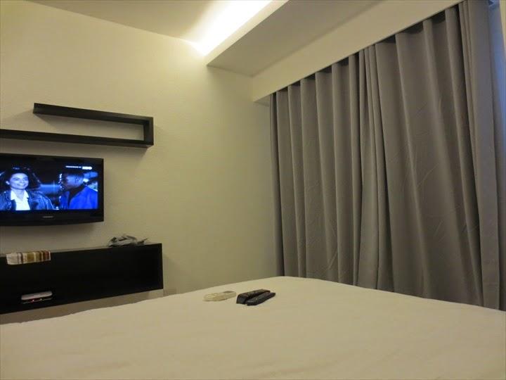 ウィンズ・ブティック・ホテル-部屋の様子1