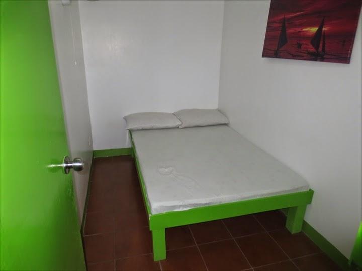 ワンダラーゲストハウス - ファンルームダブル(1)
