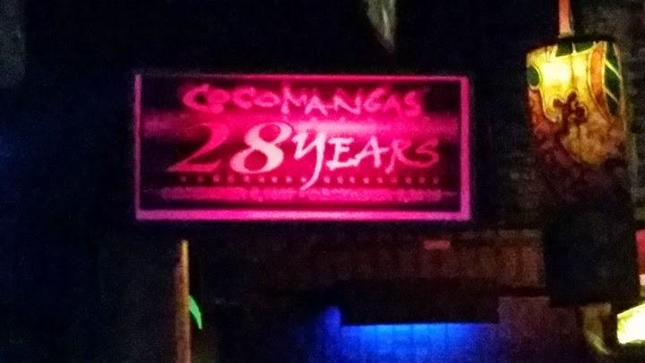 ボラカイのココマンガスは老舗ディスコバー