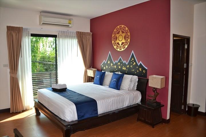バンコク・パタヤの宿泊ホテル