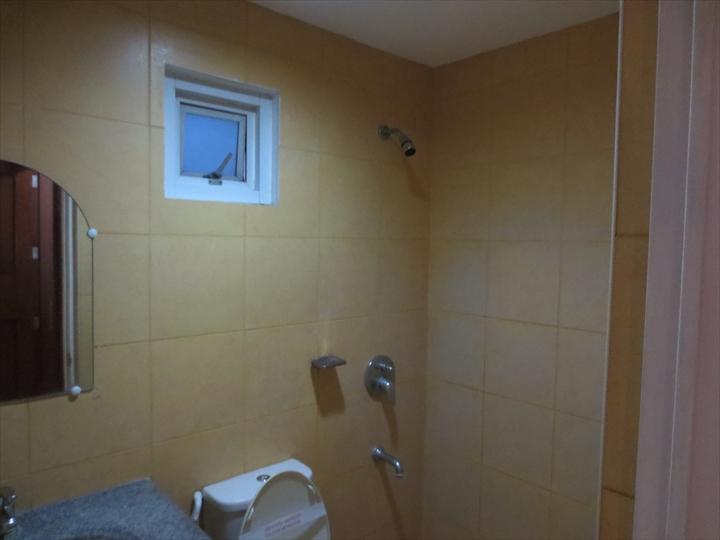 ウィンストンホテル - シャワー
