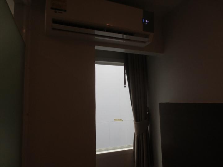 スタジオナナ スクンビット - エアコン