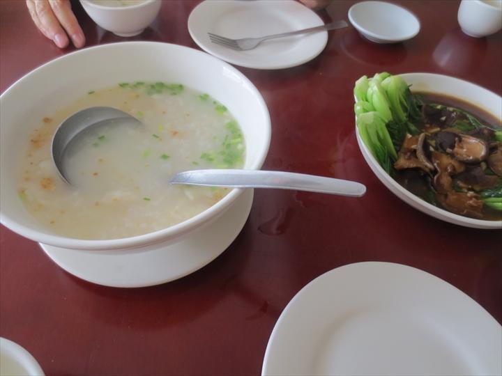 蘇州點心(A'Hua Dimsum)でオーダーした料理