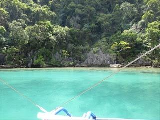 グリーンラグーン (Green Lagoon)