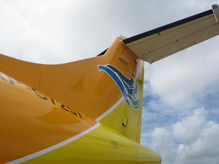 APECでセブパシフィックのフライトがキャンセル