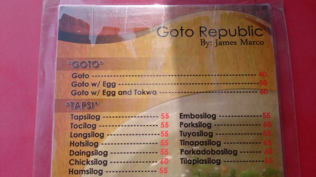 JORGE MARCO GOTO REPUBLIC(menu2)
