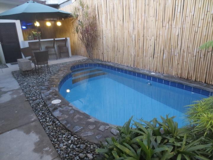 ガーデンビューホテル(小さなプール)