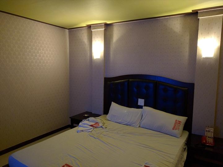ドライブイン ヒルトップホテル(室内の様子1)