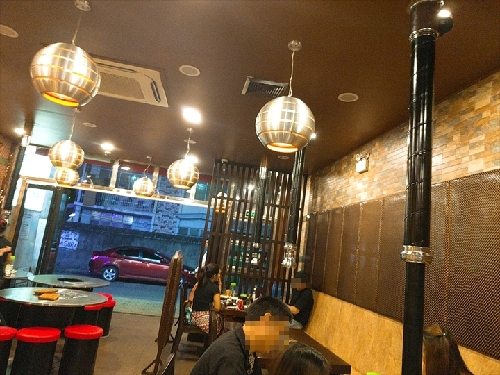 DONENOO(店内2)