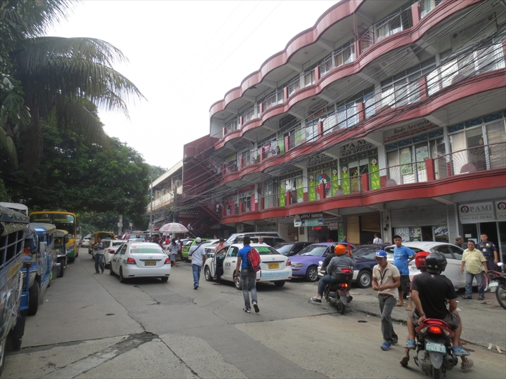 フィリピン運転免許証を更新(メディカルチェック編)