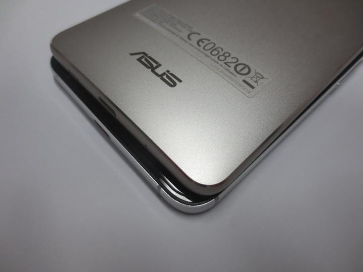 GoogleNexus6P VS Zenfone3Deluxe